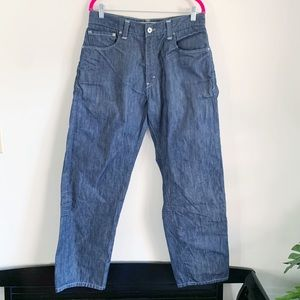 Levi's NWOT Loose Straight 569 32x32 Denim Jeans